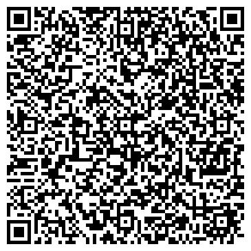 QR-код с контактной информацией организации Учалинское АТП