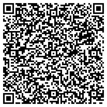 QR-код с контактной информацией организации БАШАВТОСЕРВИС БЕЛАЗ ООО