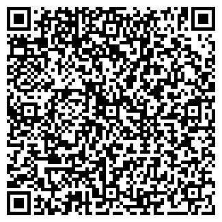 QR-код с контактной информацией организации С. ЕЛХОВКА, МОУ