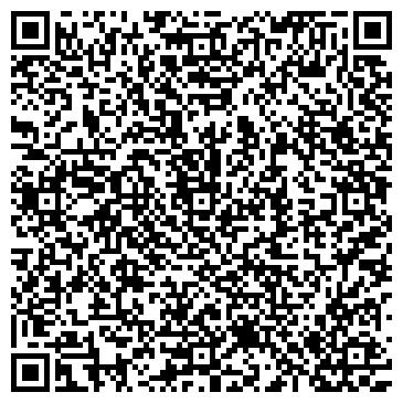 QR-код с контактной информацией организации ЗАО Хвалынский маслодельный завод