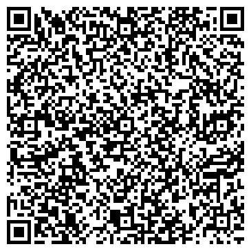QR-код с контактной информацией организации Орловский детский дом-интернат для умственно отсталых детей