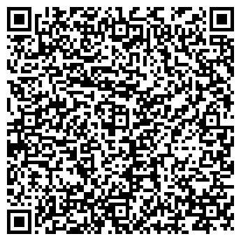 QR-код с контактной информацией организации ОГИБДД ХВАЛЫНСКОГО РАЙОНА