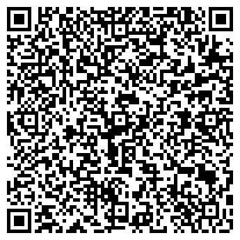 QR-код с контактной информацией организации ЧЕРНЫЙ ЗАТОН ОПС