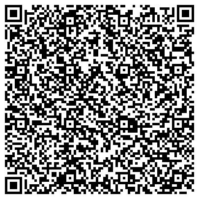 QR-код с контактной информацией организации «Вышневолоцкий дом-интернат для престарелых и инвалидов»