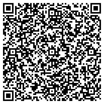 QR-код с контактной информацией организации ЦИВИЛЬСКОГО РАЙОНА ВК
