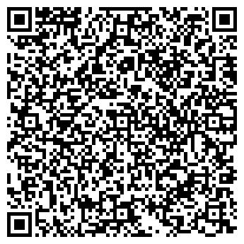 """QR-код с контактной информацией организации ТИПОГРАФИЯ  """"АК ЖАЙЫК """""""