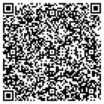 QR-код с контактной информацией организации СЕЛЬХОЗТЕХНИКУМ