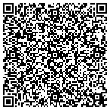 QR-код с контактной информацией организации ЦИВИЛЬСКОЕ АТП