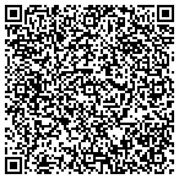 QR-код с контактной информацией организации АК ОРДА ТОРГОВЫЙ ДОМ СТРОИТЕЛЬНЫХ МАТЕРИАЛОВ