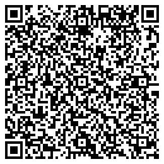 QR-код с контактной информацией организации ЧАМЗИНСКАЯ СТАНЦИЯ