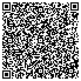 QR-код с контактной информацией организации ЧАМЗИНСКИЙ ЛЕСХОЗ