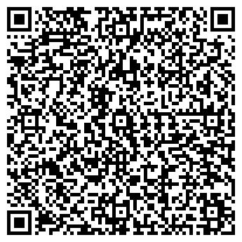 QR-код с контактной информацией организации ООО АТАБА ГРУППА КОМПАНИЙ