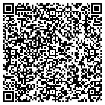 QR-код с контактной информацией организации ЧАПАЕВСКАЯ ГОРОДСКАЯ