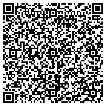 QR-код с контактной информацией организации МЕТАЛЛИСТ ГП ПРОФИЛАКТОРИЙ