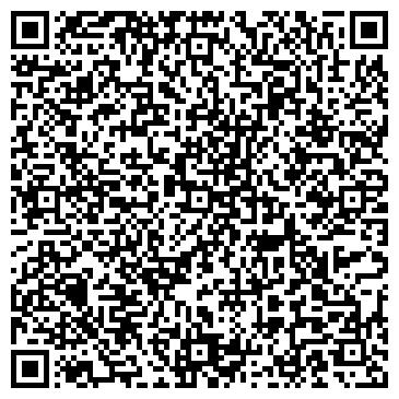 QR-код с контактной информацией организации БАНК ЦЕНТРКРЕДИТ, АТЫРАУСКИЙ ФИЛИАЛ