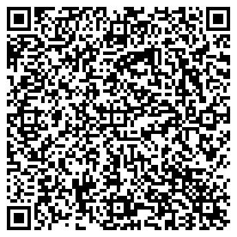 QR-код с контактной информацией организации ОГИБДД ЧАПАЕВСКОГО ГОВД