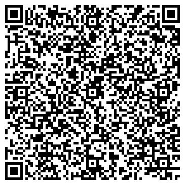 QR-код с контактной информацией организации ЧАПАЕВСКИЙ, ГОРПИЩЕКОМБИНАТ, ОАО