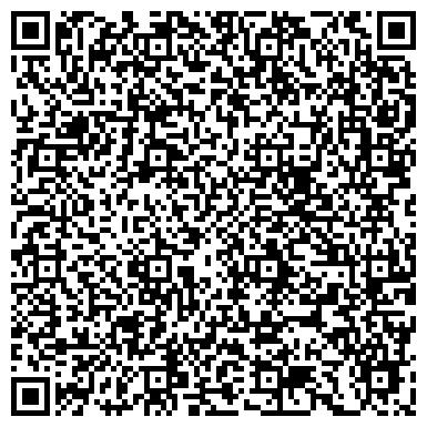 QR-код с контактной информацией организации САМАРСКИЙ ОБЛАСТНОЙ УЧЕБНЫЙ КОМБИНАТ НОУ ДО ЧАПАЕВСКИЙ ФИЛИАЛ