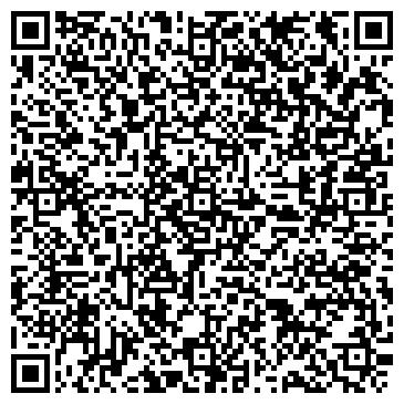 QR-код с контактной информацией организации ГОРОДСКОЕ ОТДЕЛЕНИЕ ВСЕРОССИЙСКОГО ОБЩЕСТВА ИНВАЛИДОВ