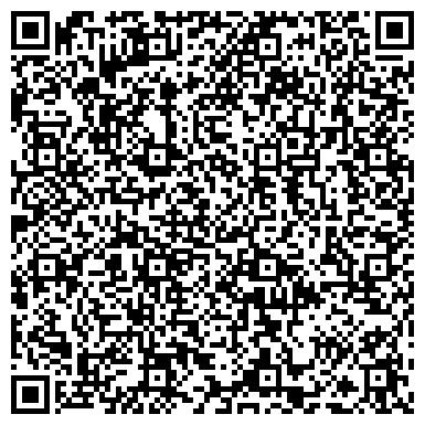 QR-код с контактной информацией организации УФСБ РФ ПО САМАРСКОЙ ОБЛАСТИ ОТДЕЛ В Г. ЧАПАЕВСКЕ