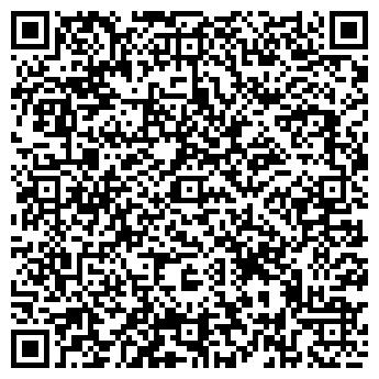 QR-код с контактной информацией организации ЧАПАЕВСКИЙ ГОВД