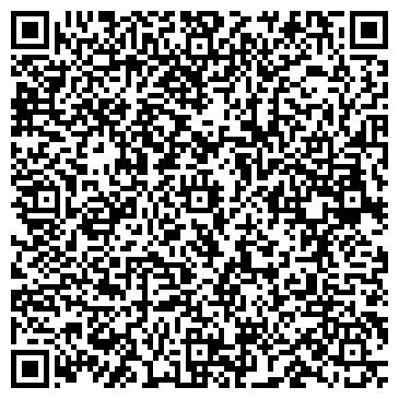 QR-код с контактной информацией организации ЧАПАЕВСКИЙ ГОВД ОТДЕЛ ВНЕВЕДОМСТВЕННОЙ ОХРАНЫ
