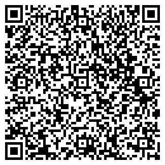 QR-код с контактной информацией организации ЧАПАЕВСКА ВК