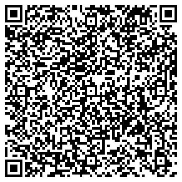 QR-код с контактной информацией организации ВО ИМЯ ПРЕПОДОБНОГО СЕРГИЯ РАДОНЕЖСКОГО
