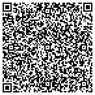 QR-код с контактной информацией организации ООО РУБИН, НАУЧНО-ПРОИЗВОДСТВЕННАЯ ФИРМА