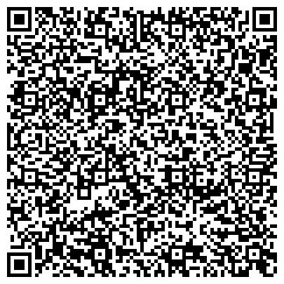 QR-код с контактной информацией организации БУ «Чуваштехинвентаризация» Минюста Чувашии