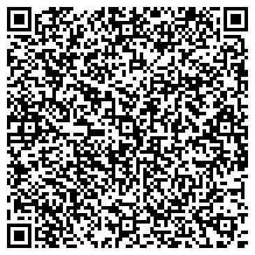 QR-код с контактной информацией организации АО «ЗЕЛЕНСТРОЙ»