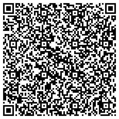 QR-код с контактной информацией организации АДМИНИСТРАЦИЯ Г.ЧЕБОКСАРЫ УПРАВЛЕНИЕ ЖКХ И БЛАГОУСТРОЙСТВА