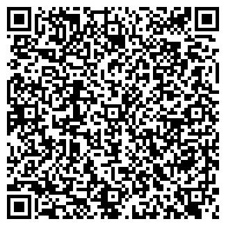 QR-код с контактной информацией организации ООО ДОРСТРОЙ