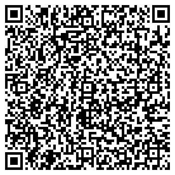 QR-код с контактной информацией организации ООО ПАРСЕК-ИНВЕСТ