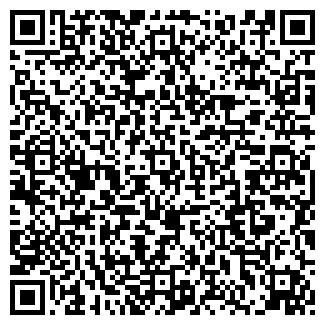 QR-код с контактной информацией организации ЛИИР