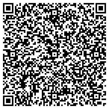 QR-код с контактной информацией организации ЮМАН ЧУВАШАГРОИНВЕСТСТРОЙ ЗАО