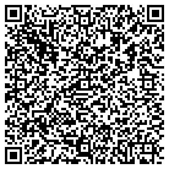 QR-код с контактной информацией организации ЦЕНТР ПЛЮС ККМ ООО