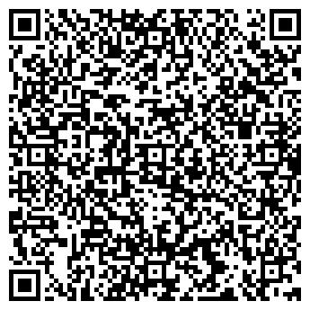 QR-код с контактной информацией организации НИКС-ЧЕБОКСАРЫ, КТ