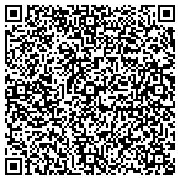 QR-код с контактной информацией организации ОАО ВЫЧИСЛИТЕЛЬНЫЙ ЦЕНТР, ФИЛИАЛ ОАО ДОРИСС