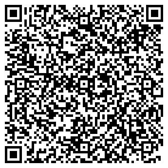 QR-код с контактной информацией организации ИНТЕРФЕЙС Д ЦНТО ООО