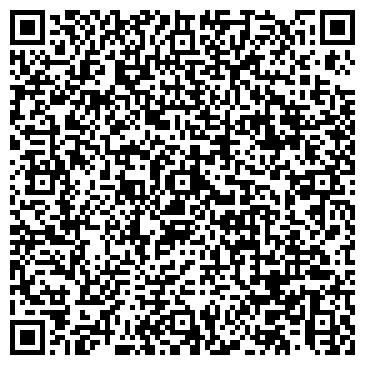 QR-код с контактной информацией организации АТЫРАУ, АУЕ ЖОЛЫ АВИАКОМПАНИЯ ОАО