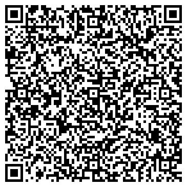 QR-код с контактной информацией организации ООО СОФТ-ПРОЕКТ