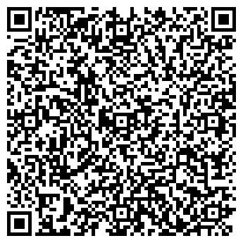 QR-код с контактной информацией организации 5ПРО-СОФТ ООО
