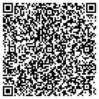 QR-код с контактной информацией организации ГАЗТЕХСЕРВИС ООО