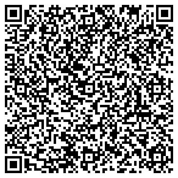 QR-код с контактной информацией организации МАЛЫШОК ВСЕ ДЛЯ НОВОРОЖДЕННЫХ И МАЛЫШЕЙ