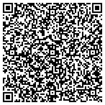 QR-код с контактной информацией организации ОВАС ПРОИЗВОДСТВЕННАЯ ШВЕЙНАЯ КОМПАНИЯ