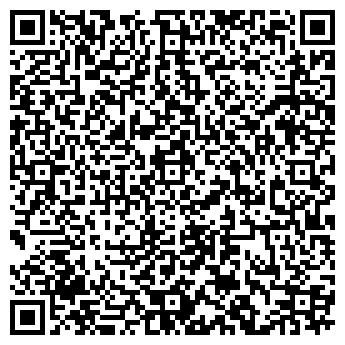 QR-код с контактной информацией организации УГАДАЙ РАЗМЕР