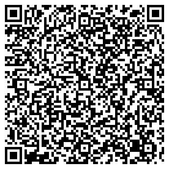 QR-код с контактной информацией организации КОМПАНИЯ БЛИСС ООО