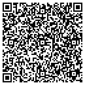 QR-код с контактной информацией организации ЮМАХ