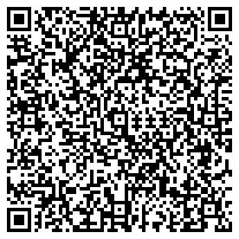 QR-код с контактной информацией организации СПОРТИНДУСТРИЯ